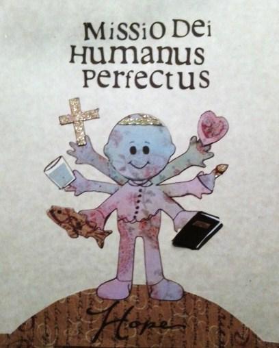 humanusperfectus