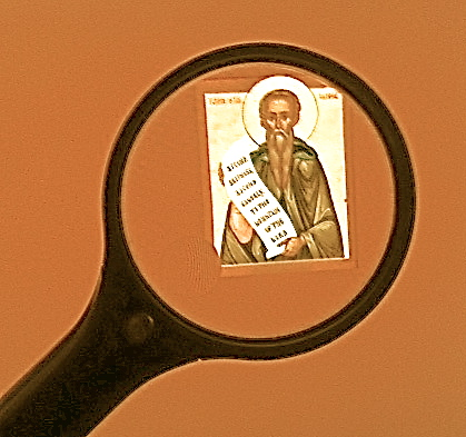 Missional Practice Special Micro Saint